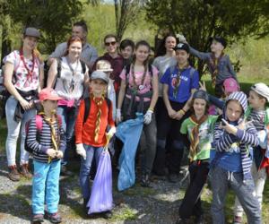 Brigáda v Slanských vrchoch
